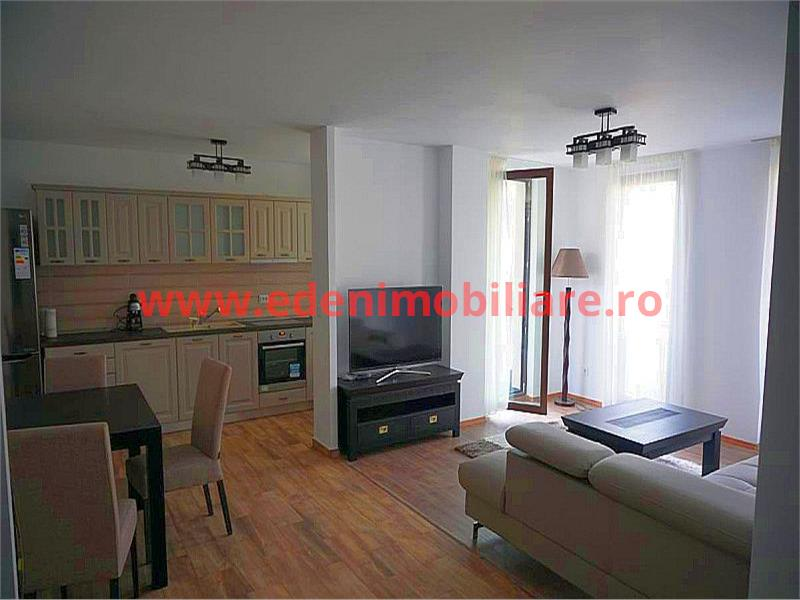 Apartament 2 camere de inchiriat in Cluj, zona Marasti, 650 eur