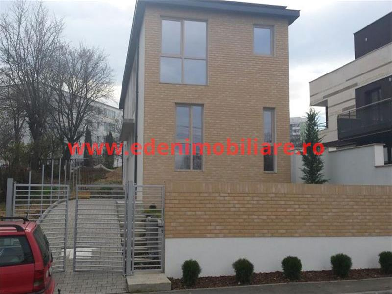 Casa/vila de vanzare in Cluj, zona Gheorgheni, 239000 eur