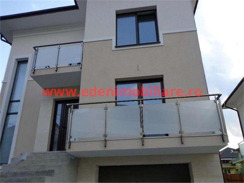 Casa/vila de vanzare in Cluj, zona Andrei Muresanu, 280000 eur