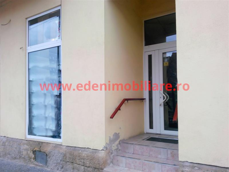 Spatiu Comercial  de inchiriat in Cluj, zona Centru, 3000 eur