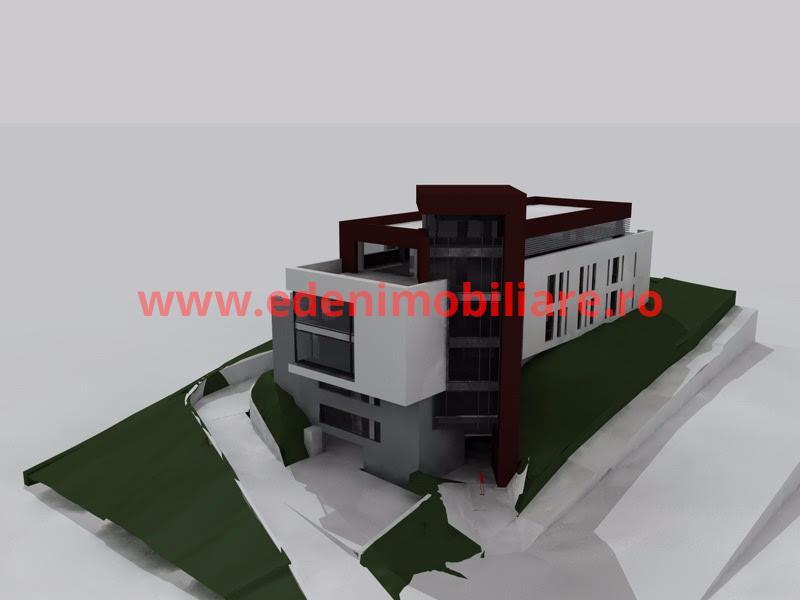 Spatiu de birou de vanzare in Cluj, zona Grigorescu, 2200000 eur