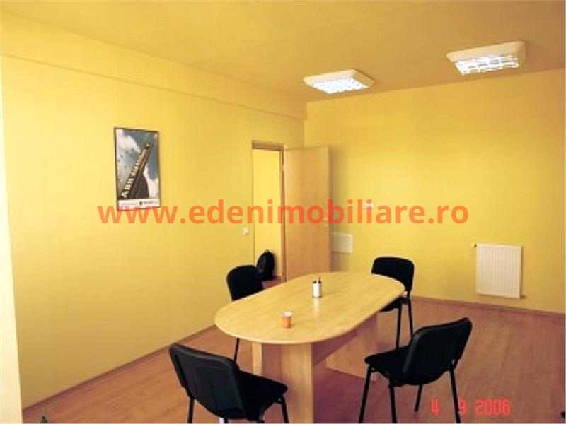 Spatiu de birou de inchiriat in Cluj, zona Centru, 1500 eur