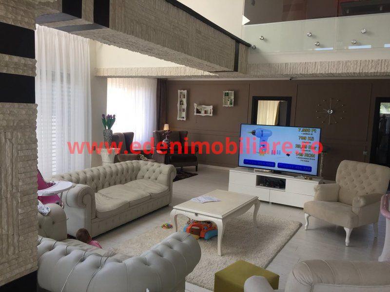 Apartament 4 camere de vanzare in Cluj, zona Gheorgheni, 230000 eur