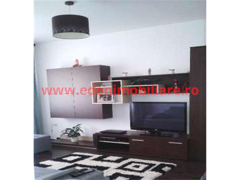 Apartament 2 camere de vanzare in Cluj, zona Manastur, 66500 eur