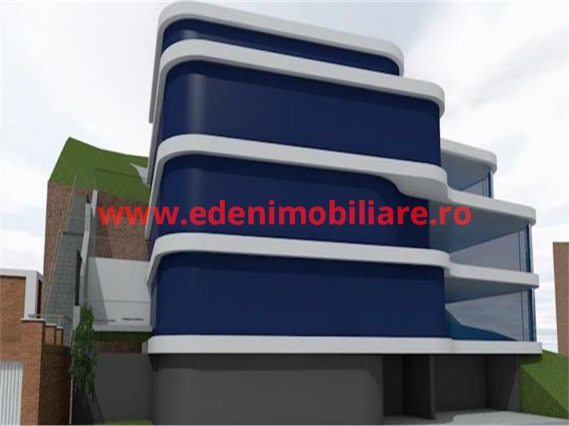Apartament 4 camere de vanzare in Cluj, zona Grigorescu, 1150 eur