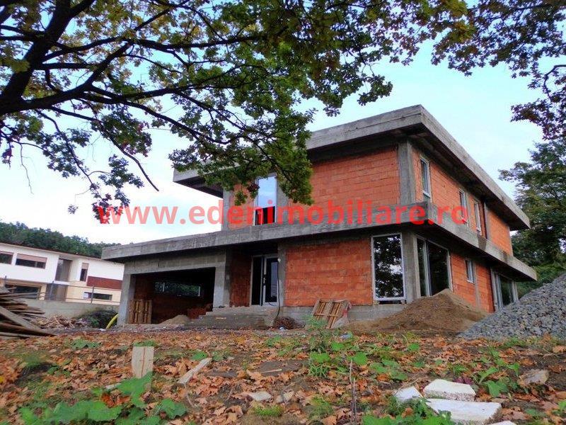 Casa/vila de vanzare in Cluj, zona Faget, 379000 eur