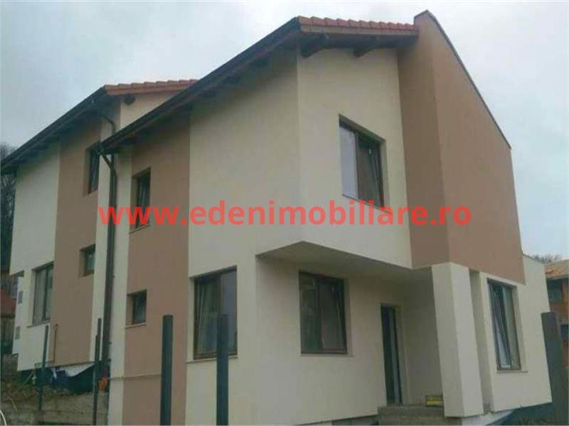 Casa/vila de vanzare in Cluj, zona Manastur, 98000 eur