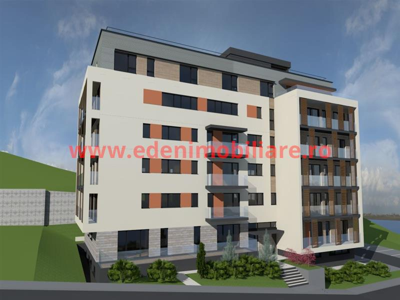 Apartament 2 camere de vanzare in Cluj, zona Zorilor, 71000 eur