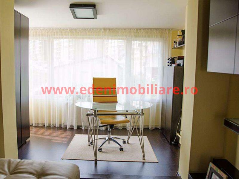 Apartament 2 camere de vanzare in Cluj, zona Manastur, 96000 eur