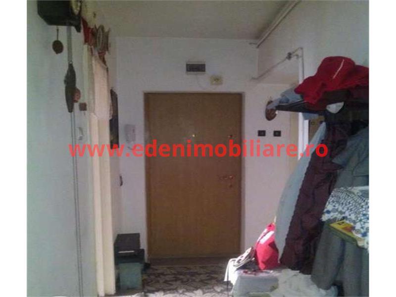 Apartament 4 camere de vanzare in Cluj, zona Gheorgheni, 85000 eur