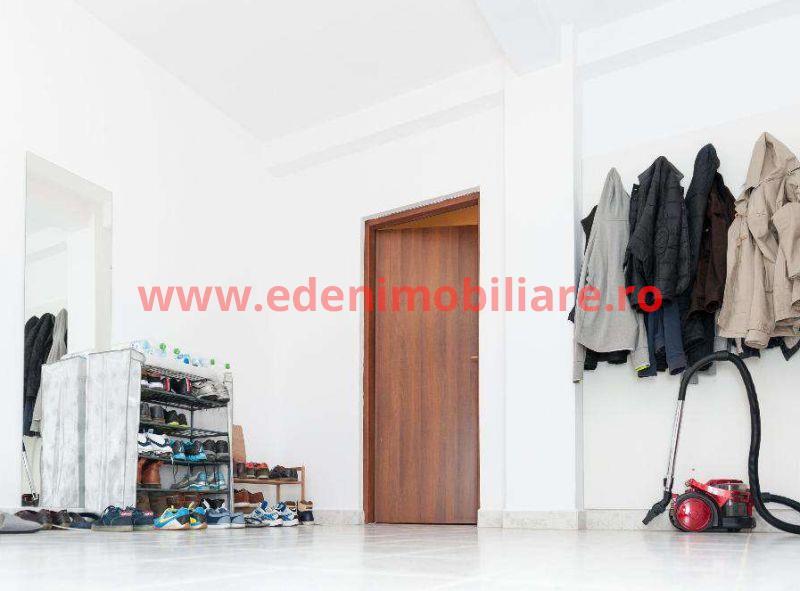Apartament 3 camere de vanzare in Cluj, zona Gheorgheni, 135000 eur