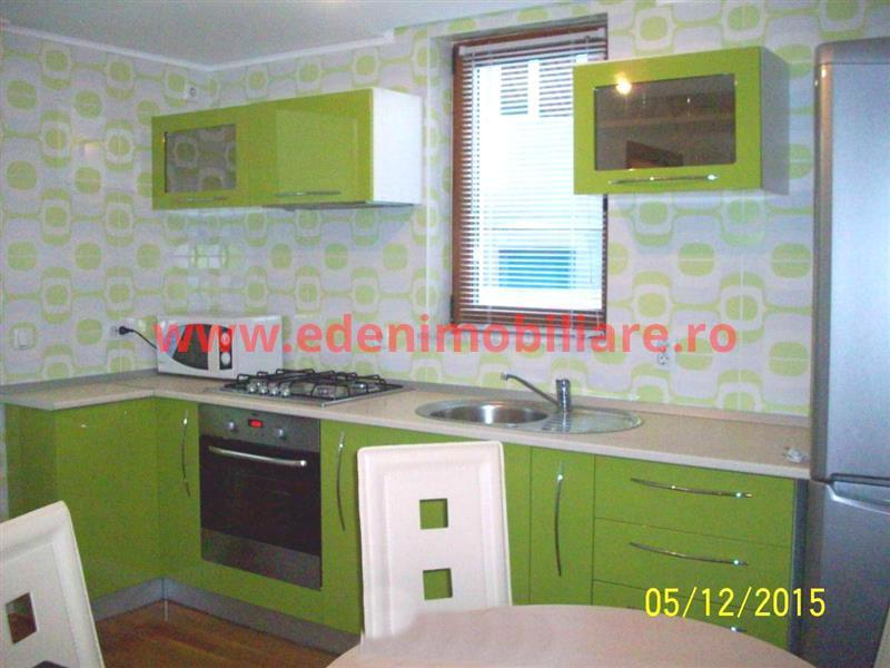 Casa/vila de vanzare in Cluj, zona Floresti, 124999 eur