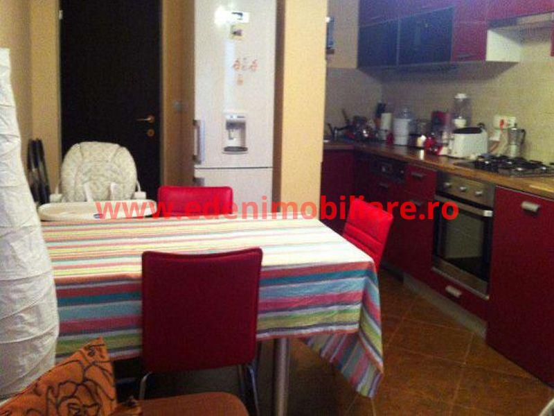 Apartament 3 camere de vanzare in Cluj, zona Zorilor, 69000 eur