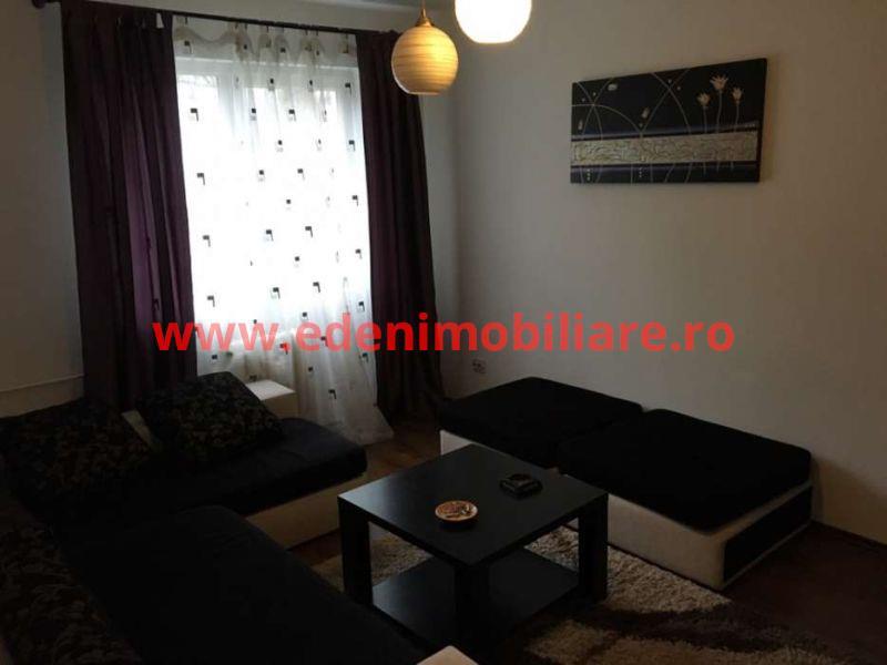 Apartament 4 camere de vanzare in Cluj, zona Manastur, 59500 eur