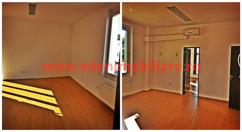 Spatiu de birou de inchiriat in Cluj, zona Zorilor, 2925 eur