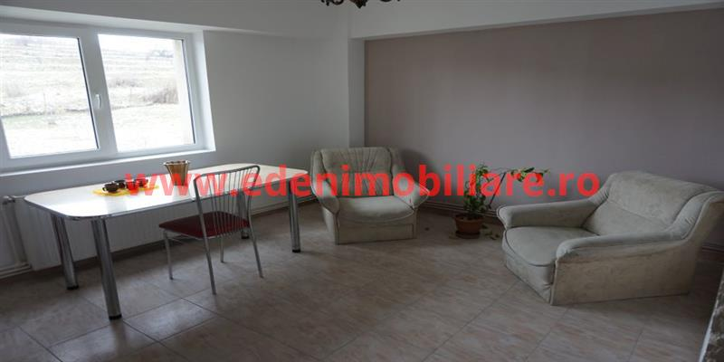 Apartament 3 camere de vanzare in Cluj, zona Iris, 62000 eur