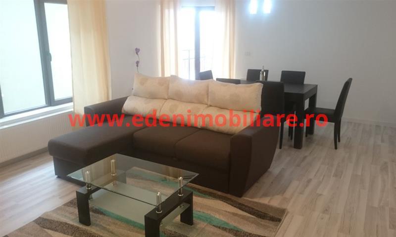 Apartament 3 camere de inchiriat in Cluj, zona Europa, 750 eur