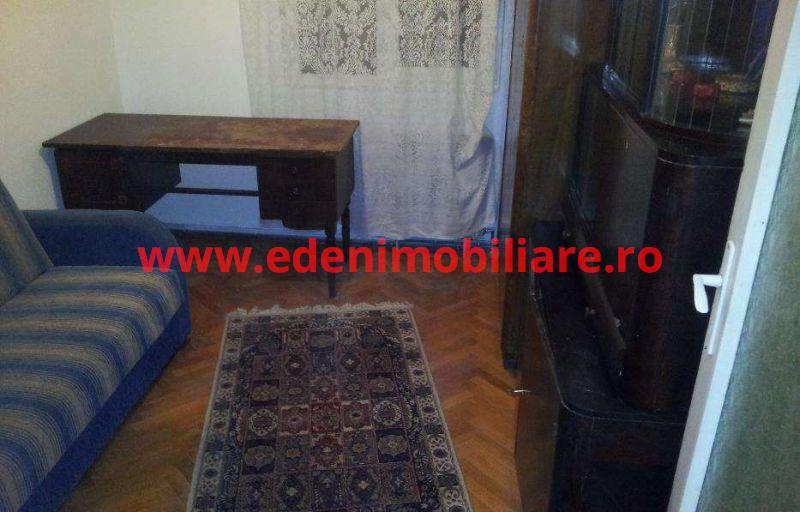 Apartament 4 camere de vanzare in Cluj, zona Manastur, 79990 eur