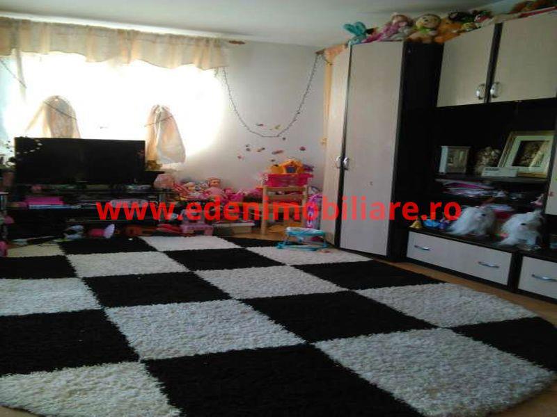 Apartament 1 camera de vanzare in Cluj, zona Zorilor, 53000 eur