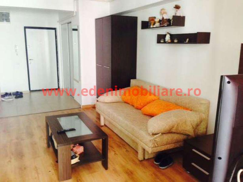 Apartament 2 camere de vanzare in Cluj, zona Gheorgheni, 67500 eur