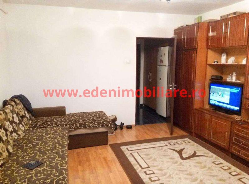 Apartament 1 camera de vanzare in Cluj, zona Manastur, 36000 eur
