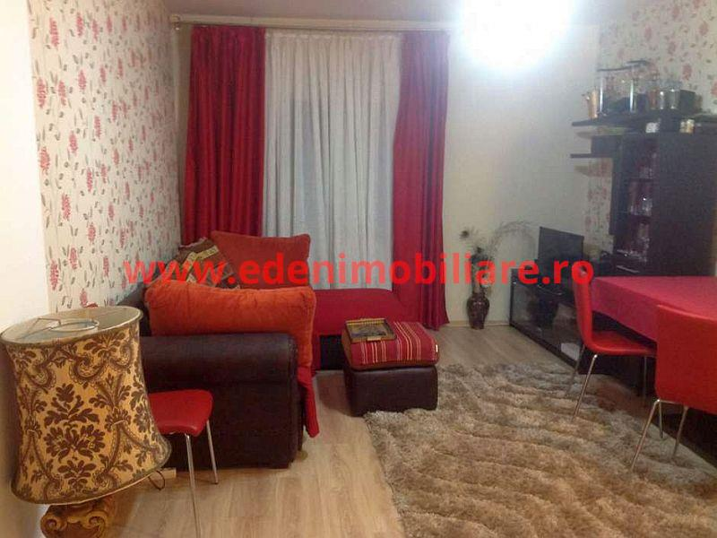Apartament 3 camere de inchiriat in Cluj, zona Europa, 430 eur