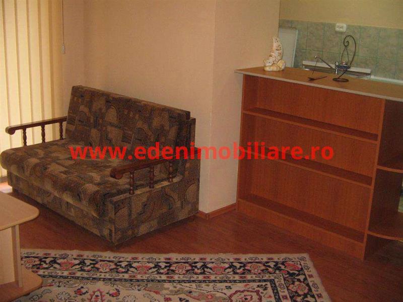 Apartament 1 camera de vanzare in Cluj, zona Gheorgheni, 45500 eur