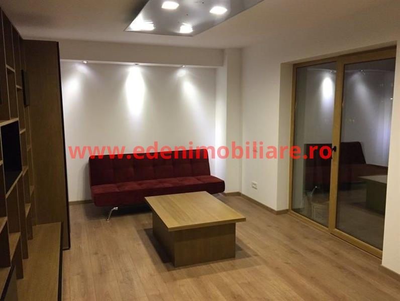 Apartament 2 camere de vanzare in Cluj, zona Marasti, 91900 eur