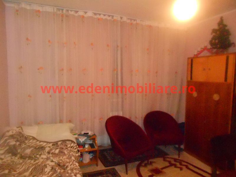 Apartament 2 camere de vanzare in Cluj, zona Grigorescu, 59000 eur