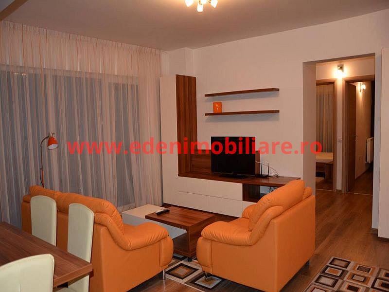Apartament 3 camere de inchiriat in Cluj, zona Buna-Ziua, 700 eur