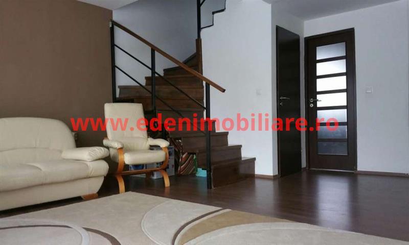 Casa/vila de vanzare in Cluj, zona Iris, 120000 eur