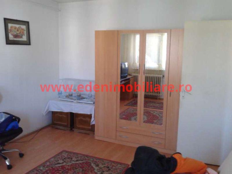 Apartament 2 camere de vanzare in Cluj, zona Grigorescu, 63000 eur