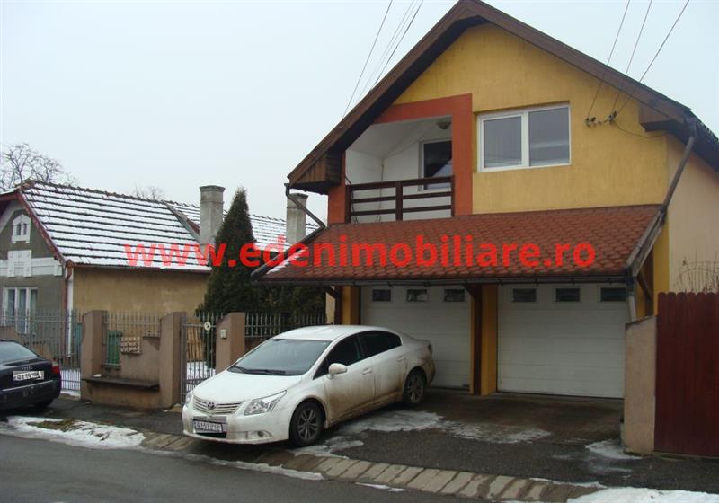 Casa/vila de vanzare in Cluj, zona Iris, 175000 eur