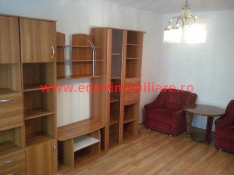 Apartament 2 camere de vanzare in Cluj, zona Manastur, 62900 eur