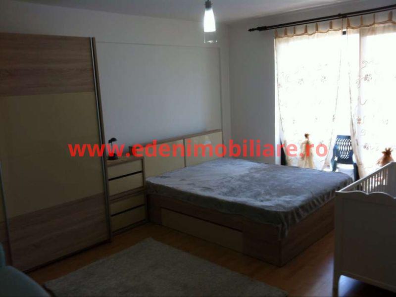Apartament 1 camera de vanzare in Cluj, zona Manastur, 60000 eur