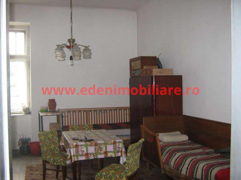 Apartament 2 camere de vanzare in Cluj, zona Centru, 78000 eur