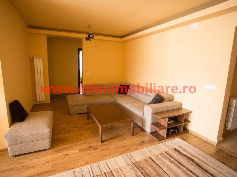 Apartament 4 camere de vanzare in Cluj, zona Zorilor, 166000 eur