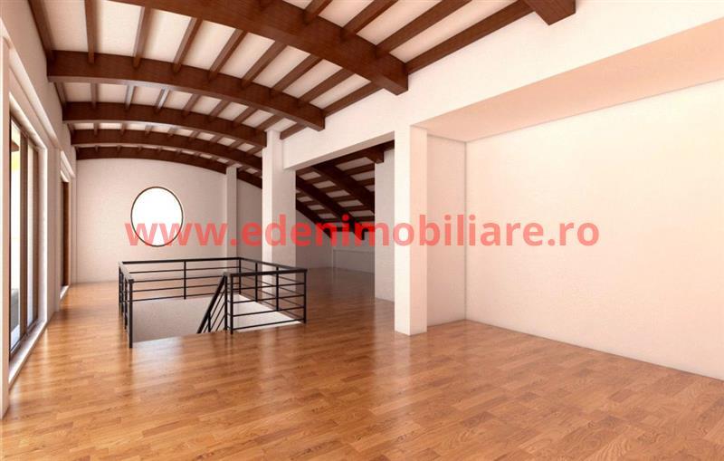 Apartament 4 camere de vanzare in Cluj, zona Buna-Ziua, 234998 eur