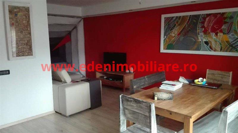 Casa/vila de vanzare in Cluj, zona Floresti, 160000 eur