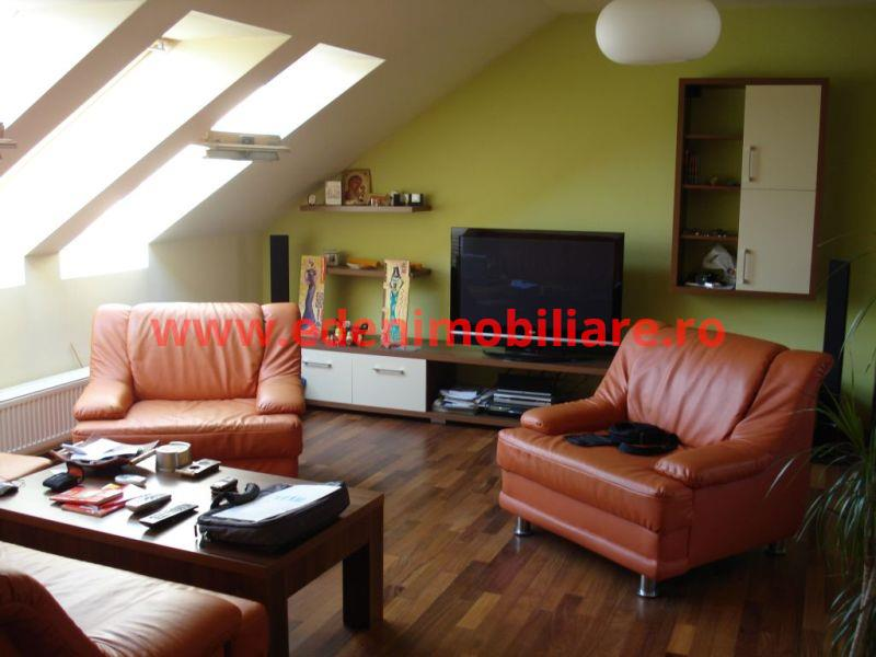 Apartament 2 camere de vanzare in Cluj, zona Buna-Ziua, 66500 eur