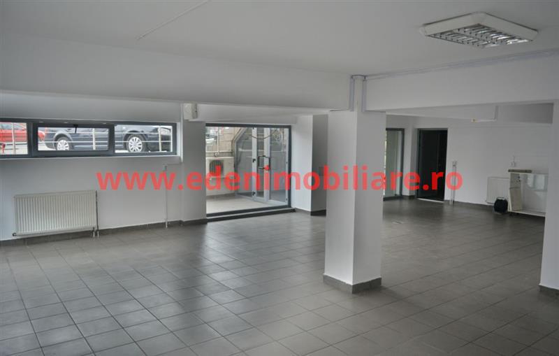 Spatiu Comercial  de inchiriat in Cluj, zona Zorilor, 1700 eur
