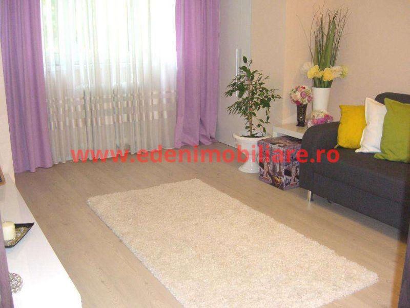Apartament 2 camere de vanzare in Cluj, zona Gheorgheni, 80000 eur
