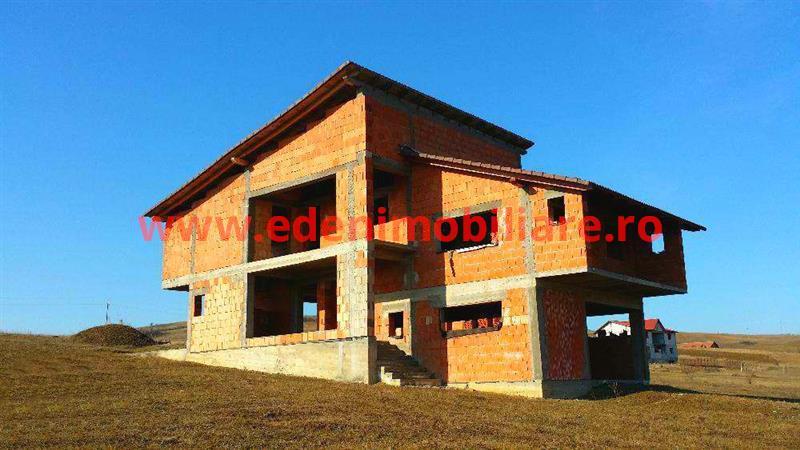 Casa/vila de vanzare in Cluj, zona Chinteni, 45000 eur