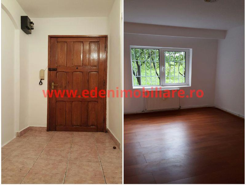 Apartament 3 camere de vanzare in Cluj, zona Gheorgheni, 81000 eur