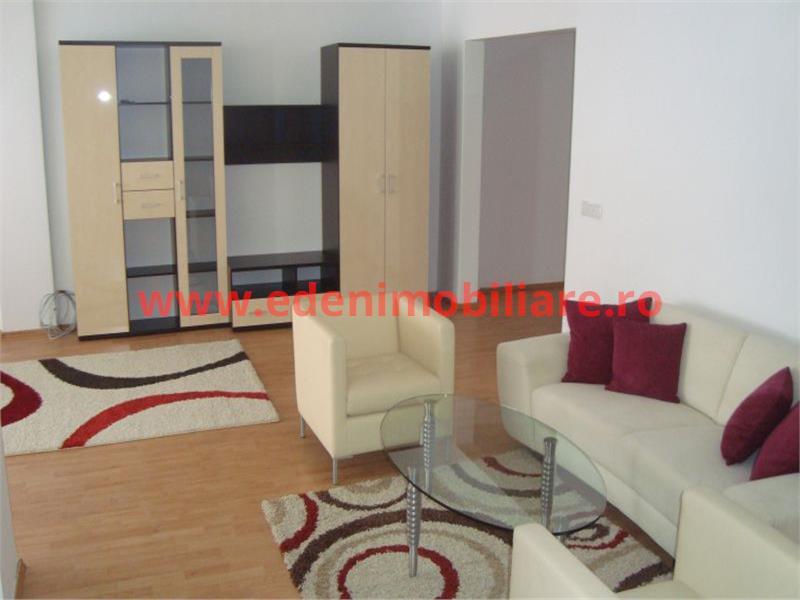 Apartament 3 camere de vanzare in Cluj, zona Zorilor, 115000 eur