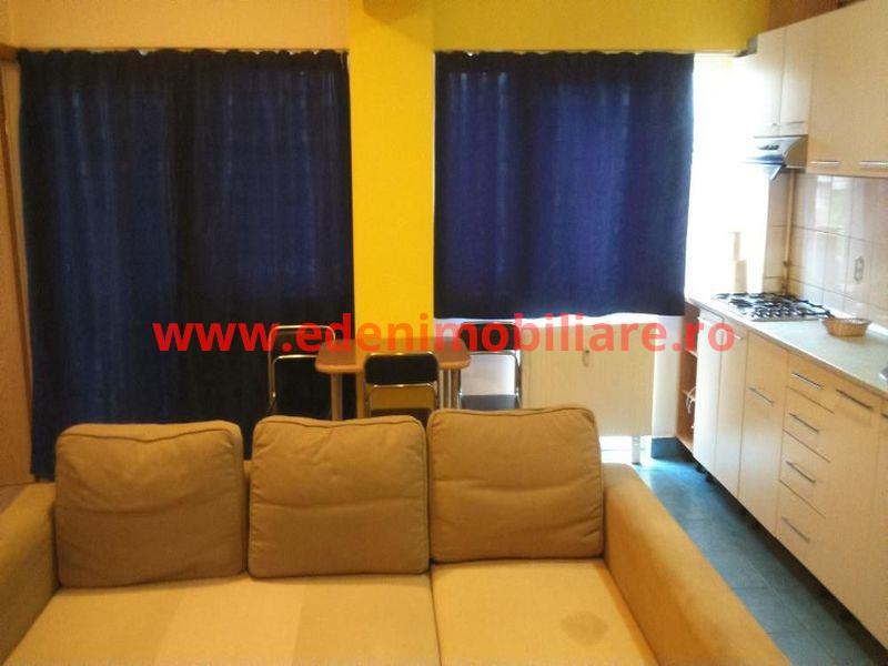 Apartament 2 camere de vanzare in Cluj, zona Marasti, 59900 eur