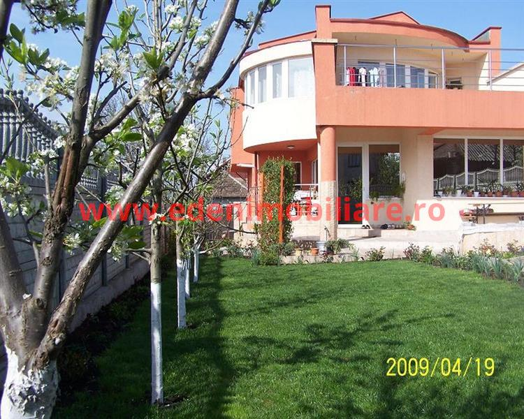 Casa/vila de vanzare in Cluj, zona Dambu Rotund, 217000 eur