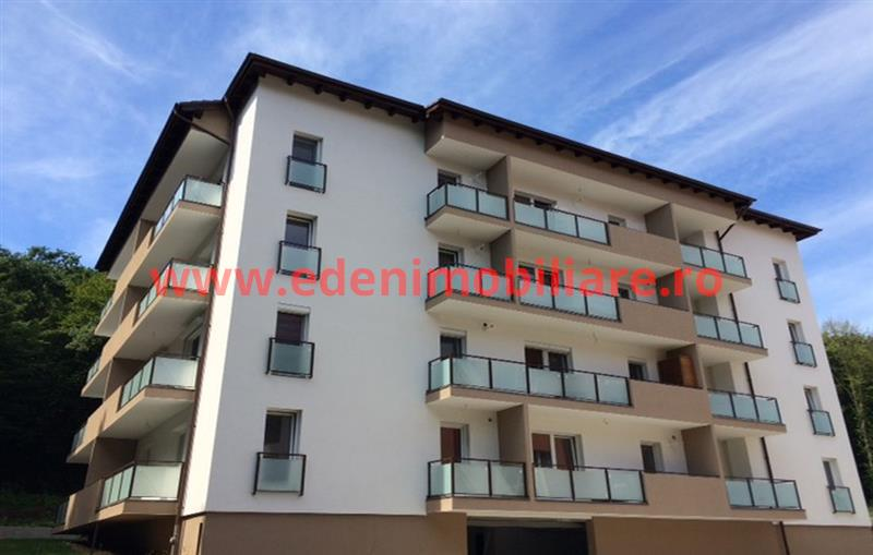 Apartament 2 camere de vanzare in Cluj, zona Manastur, 57600 eur