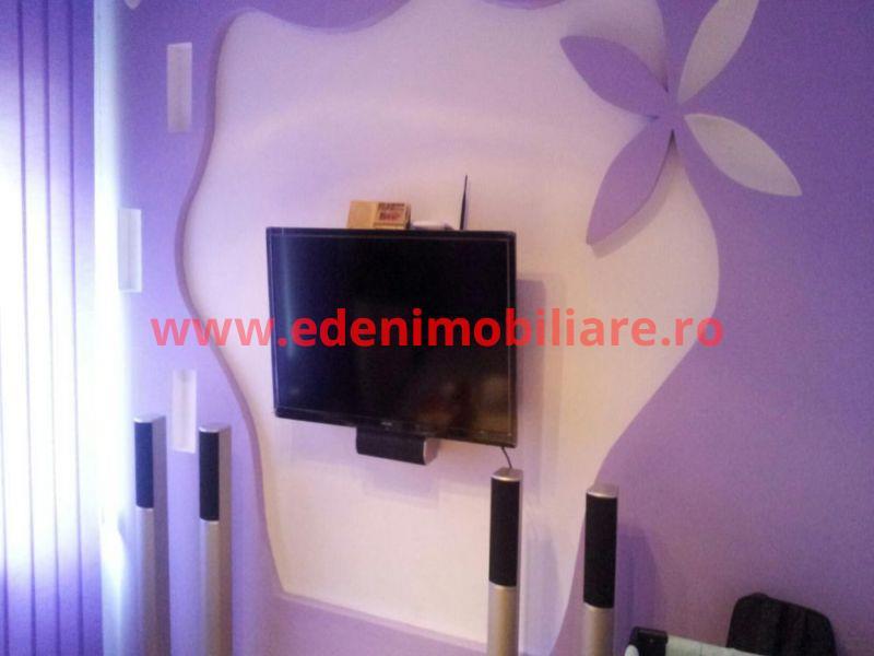 Apartament 2 camere de vanzare in Cluj, zona Manastur, 43000 eur