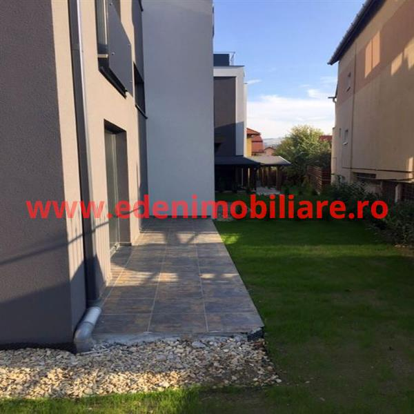 Apartament 2 camere de vanzare in Cluj, zona Buna-Ziua, 86000 eur
